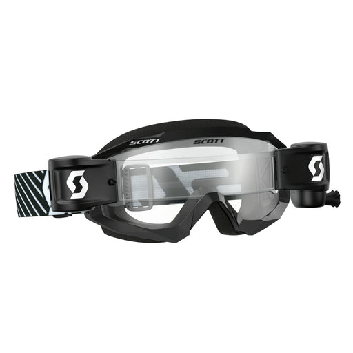 SCOTT Hustle Goggle MX WFS