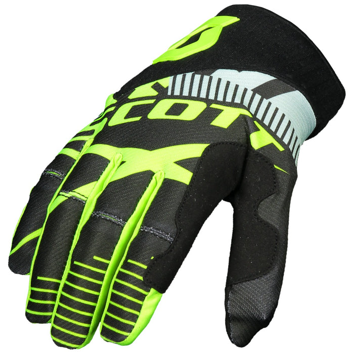 SCOTT 450 PATCHWORK GLOVE