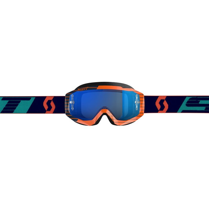SCOTT HUSTLE MX Goggle