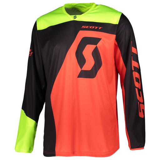 2019 SCOTT Jersey 350 Dirt KIDS