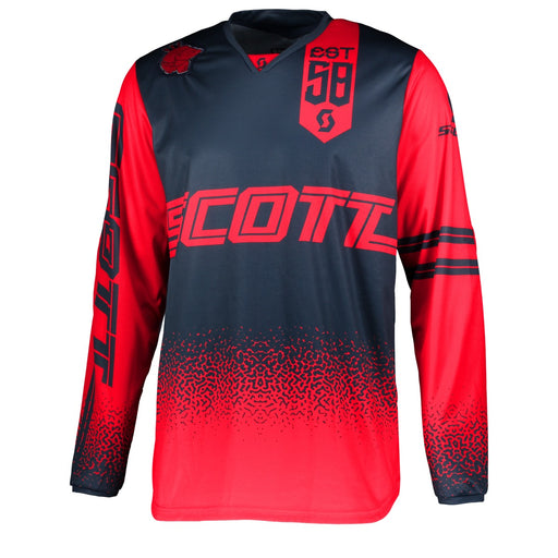 2019 SCOTT Jersey 350 Race KIDS