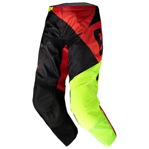 2019 SCOTT 350 DIRT PANT Black/Red