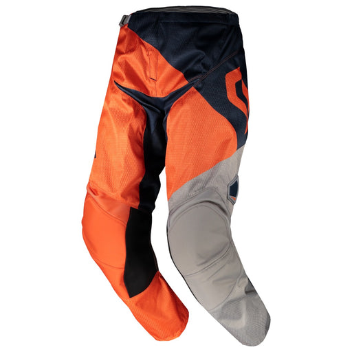 2019 SCOTT 350 DIRT KIDS PANT Orange/Blue