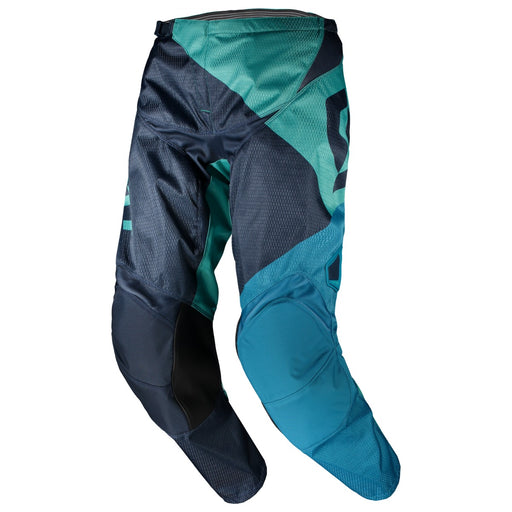 2019 SCOTT 350 DIRT PANT Blue/Blue
