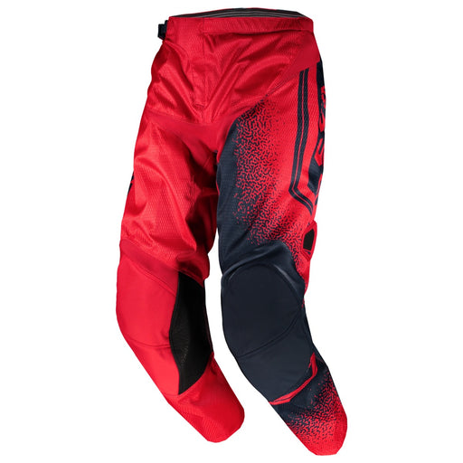 2019 SCOTT 350 RACE KIDS PANT Red/Blue