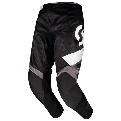 2019 SCOTT 350 TRACK PANT Black/White