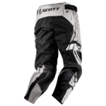 2019 SCOTT 450 PODIUM PANT Black/White