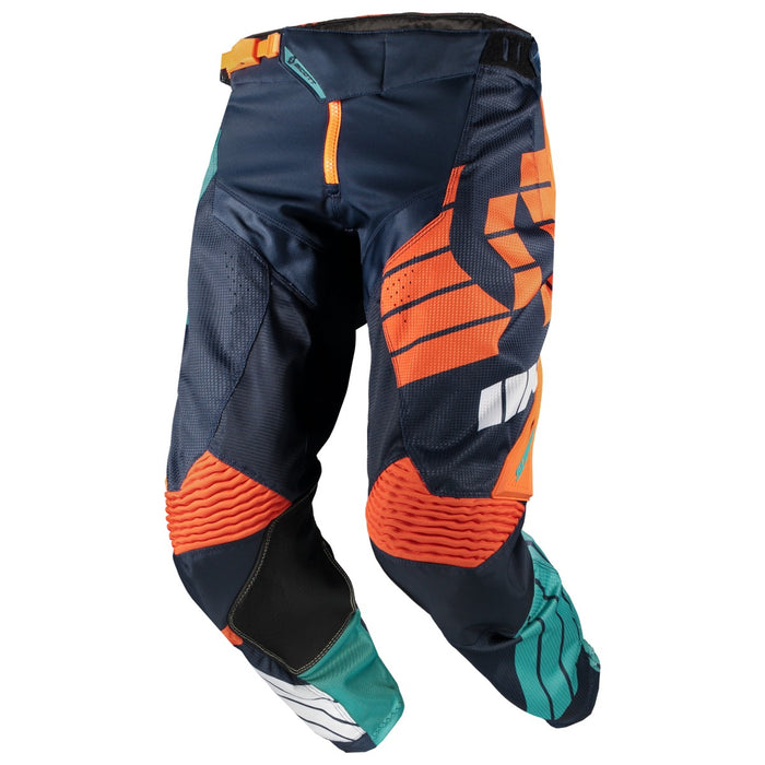2019 SCOTT 450 PODIUM PANT Blue/Orange