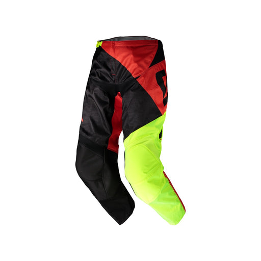 2019 SCOTT 350 DIRT KIDS PANT Black/Red