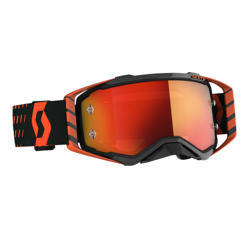 2020 SCOTT Prospect Goggle - Orange/Black Orange Chrome Works