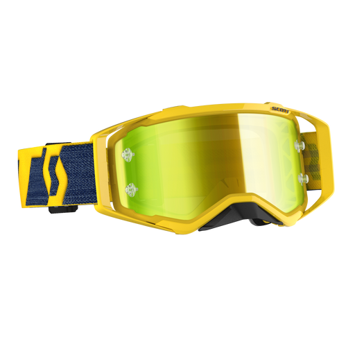 2020 SCOTT Prospect Goggle - Yellow/Yellow Yellow Chrome Works