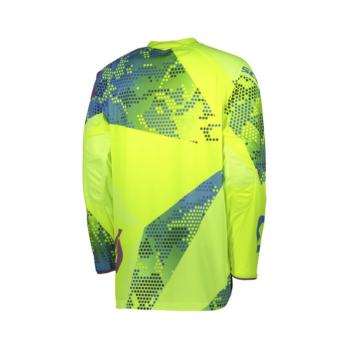 Scott 350 Race Junior Jersey