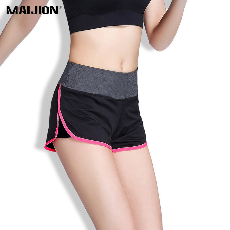 Breathable Running Shorts