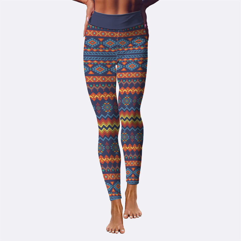 Tessa Premium Workout Yoga Leggings