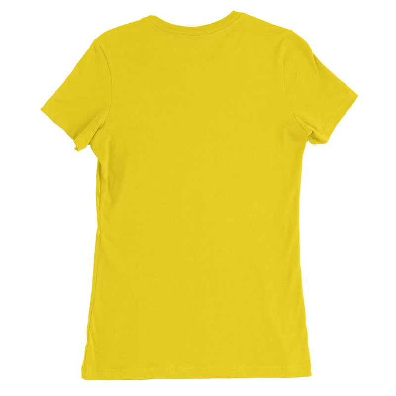 Lydia Girls Inspo Round Neck T-Shirt - Woven Trends