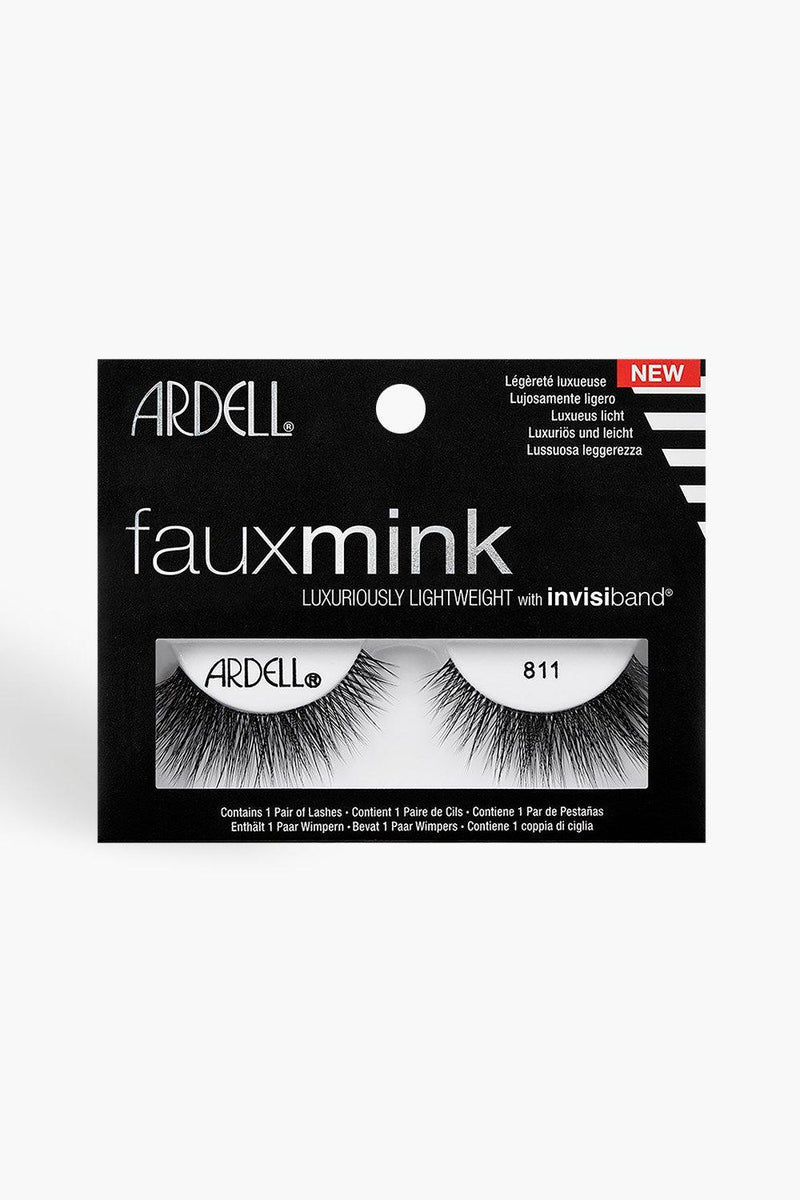 Jemina Faux Mink Eye Lashes Extension-Woven Trends