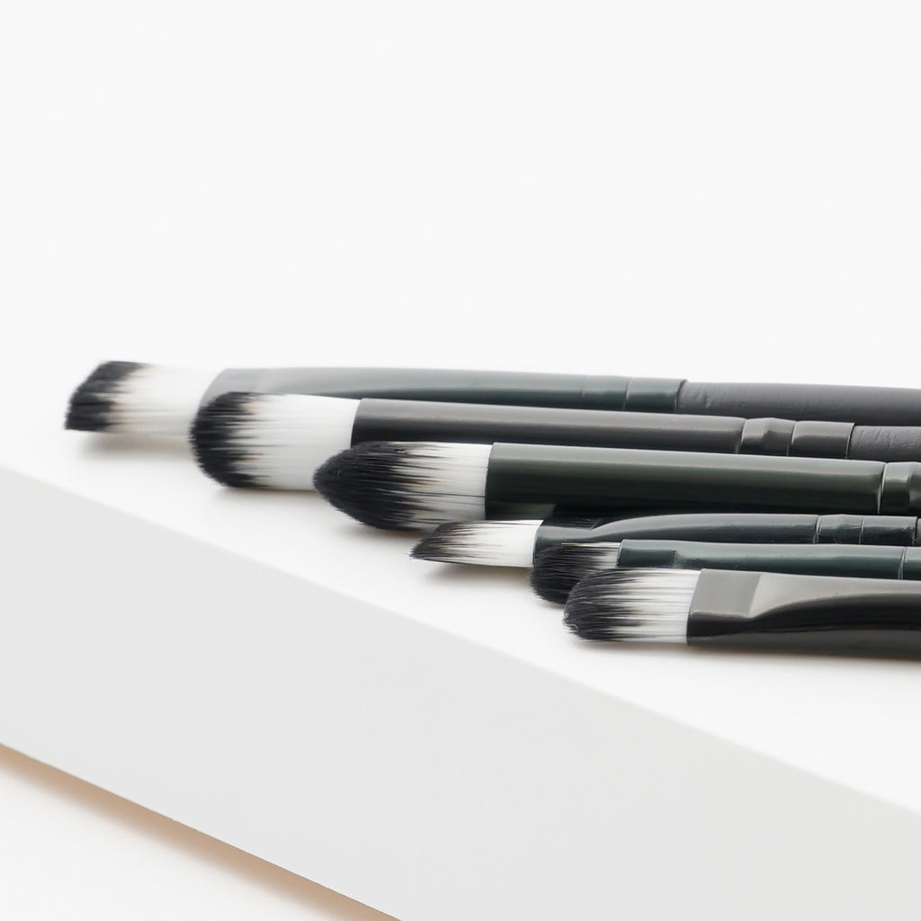 Penny Professional Makeup Brush Set - woven-trends