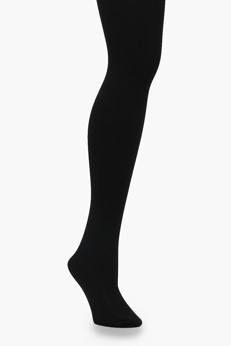 Eve Denier Thermal Tights - Woven Trends