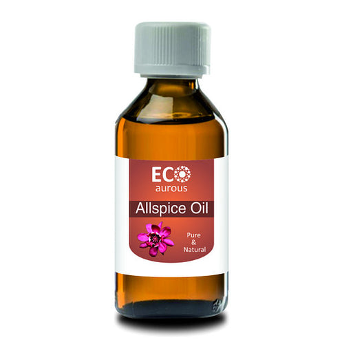 Aurous Allspice Aromatic Essential Oils Beauty & Body - Woven Trends Fashion Collection