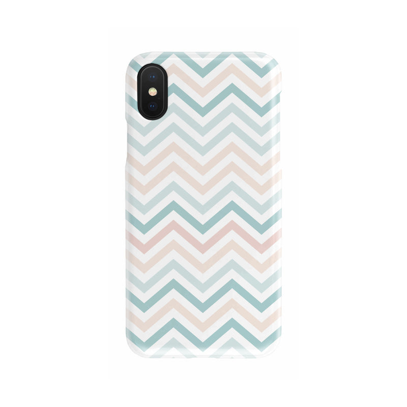 Natalia Floral Print Slim Phone Case - Woven Trends