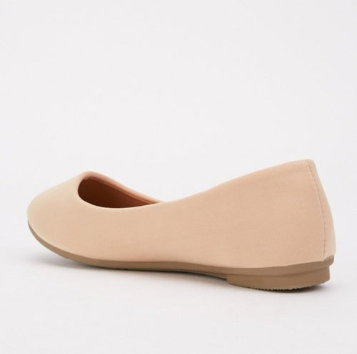 Geraldine Textured Fabric Pump Shoes