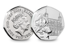 The Paddington at the Tower of London 50p BU Pack - Collectology