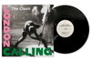London Calling Stamp and Vinyl Presentation Frame - Collectology