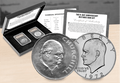 The D-Day Leaders Historic Capsule Edition Set