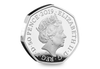 The 50th Anniversary of the 50p Britannia Silver Proof - Collectology