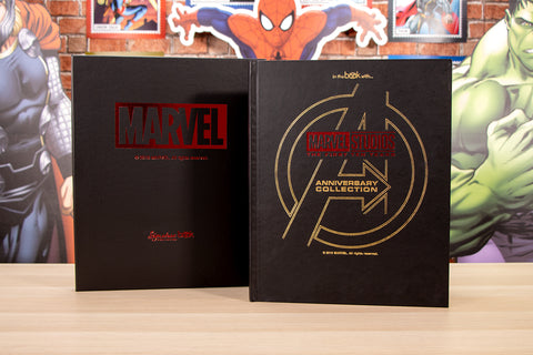 The Marvel Collector's Book - Collectology