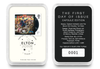 The First Day of Issue Collector's Edition featuring the Elton John Stamps - Collectology