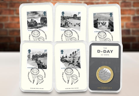 The D-Day Anniversary Collector's Edition - Collectology