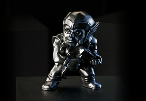 Royal Selangor Thor Miniature Figurine - Collectology