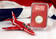 The Red Arrows £2 Capsule Edition