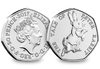 The 2017 Peter Rabbit 50p Trinket Box Edition - Collectology