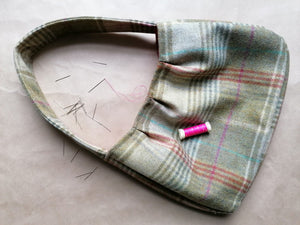 Teasle Bag Sewing Kit