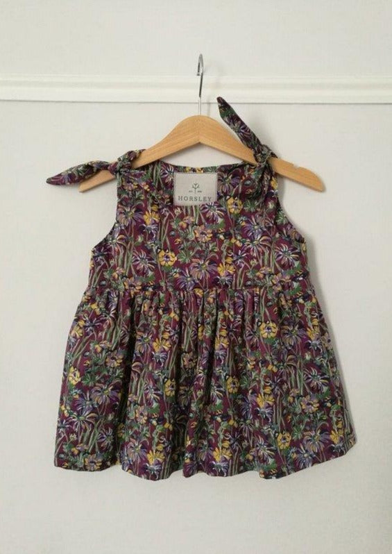 Tansy Girl's Sundress