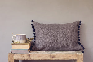 Oblong Cushion
