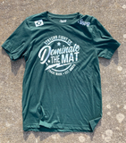 Dominate the Mat • T-Shirt