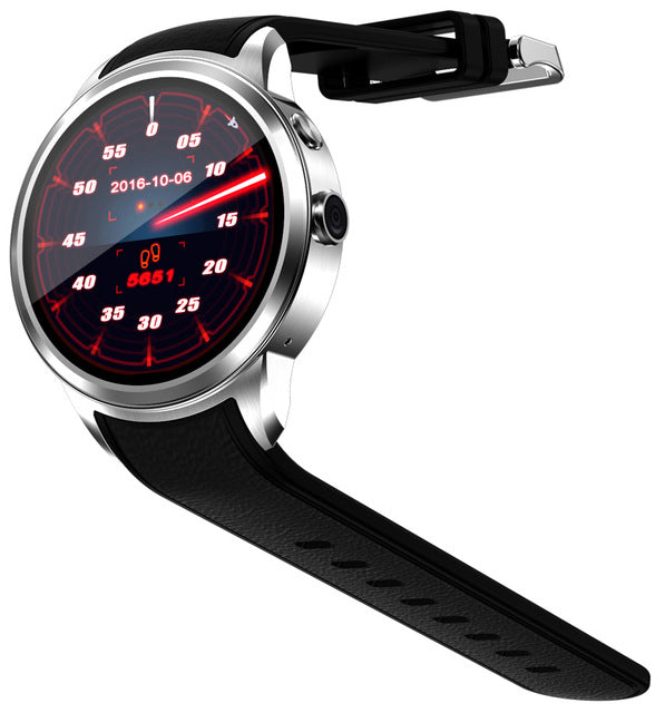 X200 Smartwatch MTK6580 Android - The Hangman Club