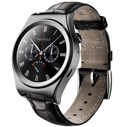 X10 Smartwatch MTK2502 Android - The Hangman Club