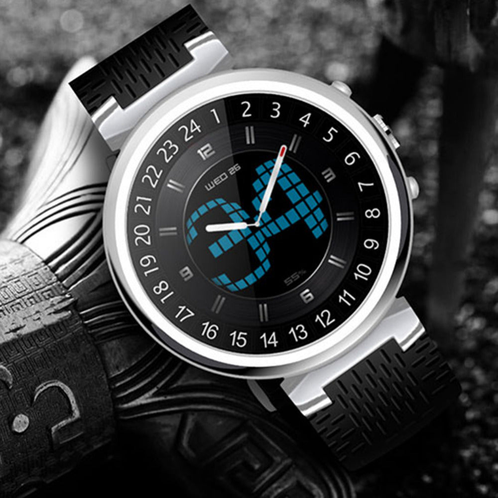 I6 Smartwatch MTK6580 Android - The Hangman Club