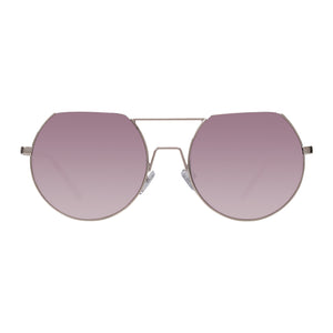 Robin Ruth Chicago pink sunglasses