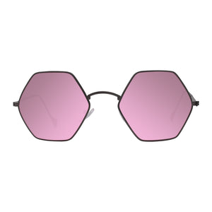 Pink Woodstock sunnies