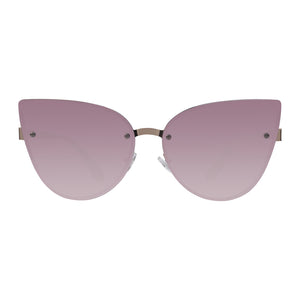 Robin Ruth Ange Cat Eye Pink Blinders
