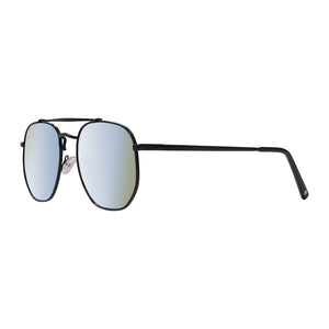 Light blue lens princeton sunglasses