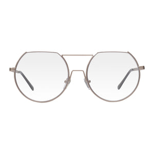 Robin Ruth clear chicago sunglasses