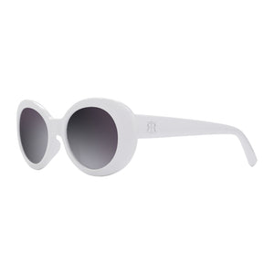 Profile view of Eggshell Savanah Shades