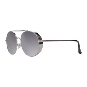 Silver Robin Rtuh Blies Sunglasses in profile