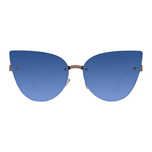 Robin Ruth Blue Ange Sunglasses